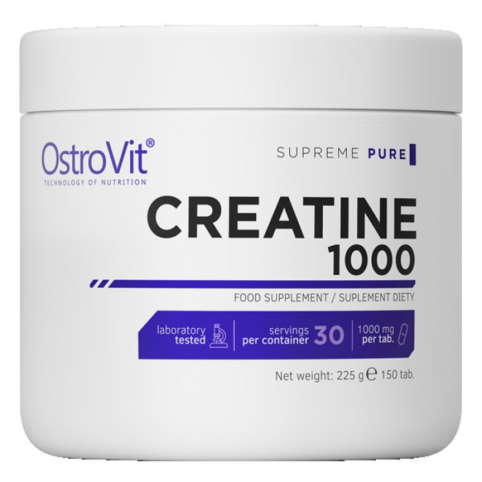 OstroVit - Creatine 1000 / 150 tab