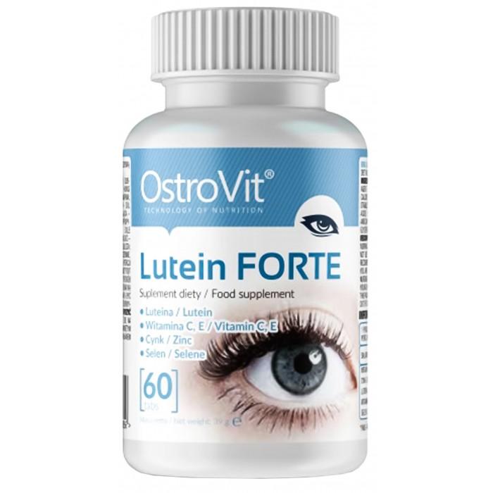 OstroVit - Lutein Forte / 60tabs.