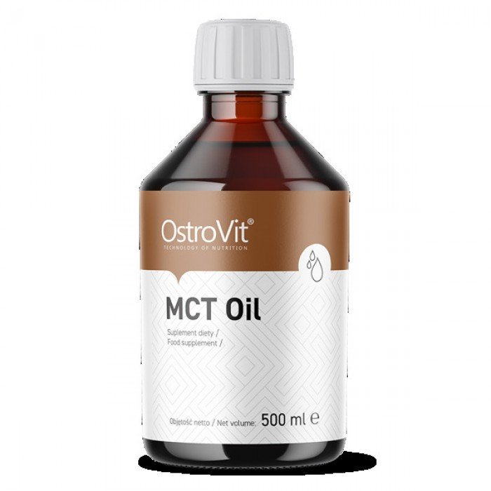 OstroVit - MCT Oil / 500ml.