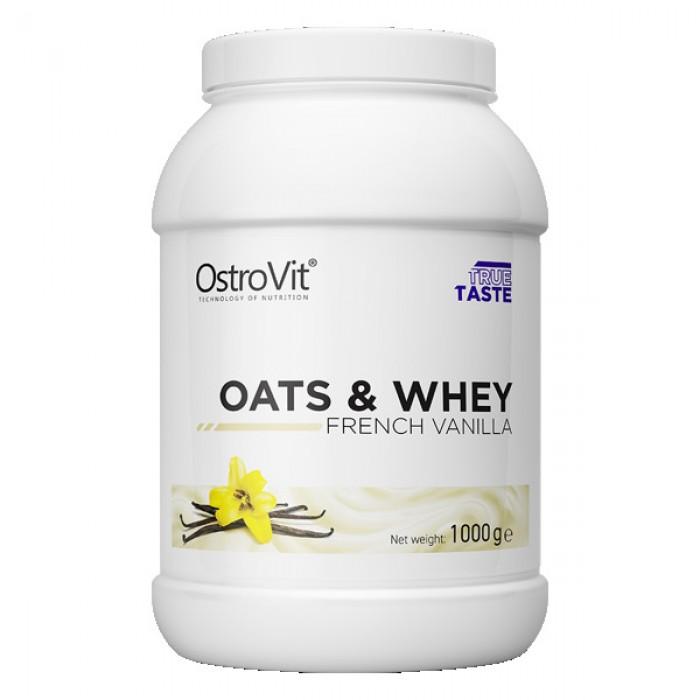 OstroVit - Oats & Whey / 1000gr.