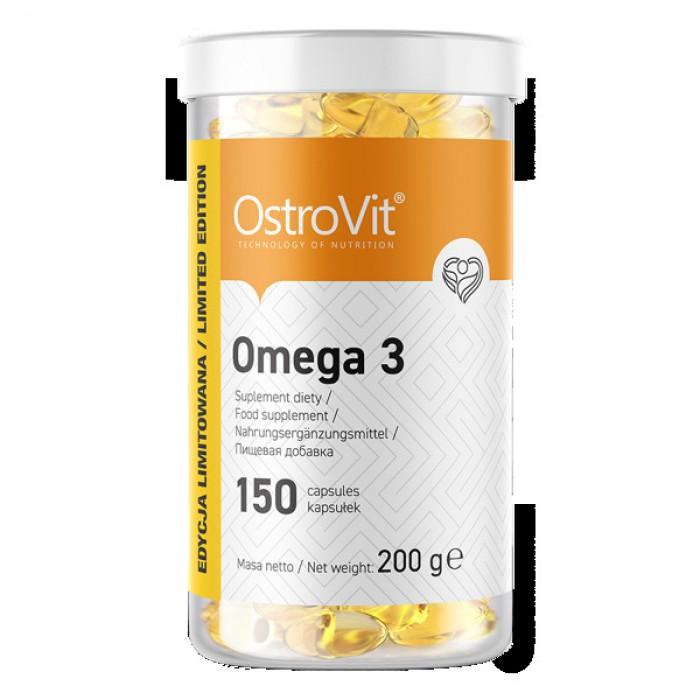 OstroVit - Omega 3 / 150softgels
