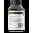 OstroVit - Omega 3 / D3 + K2 / 180softgels