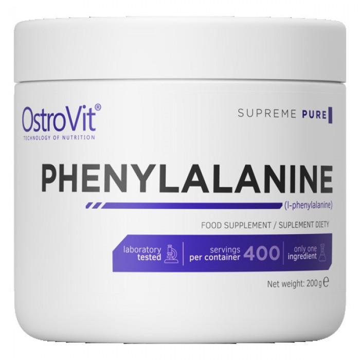 OstroVit - Phenylalanine / L-Phenylalanine Powder / 200g.