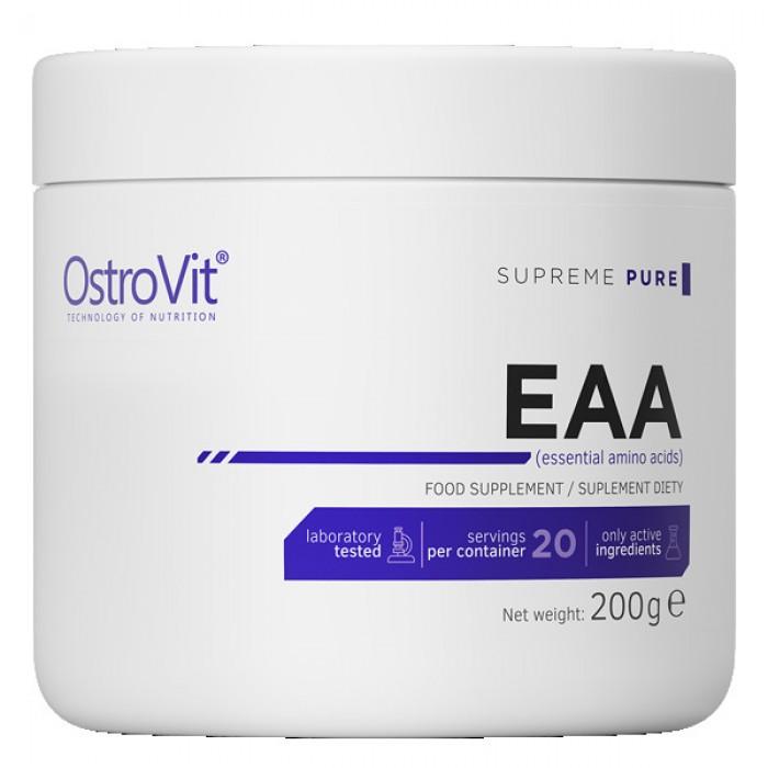 OstroVit - EAA / Essential Amino Acids / 200g.
