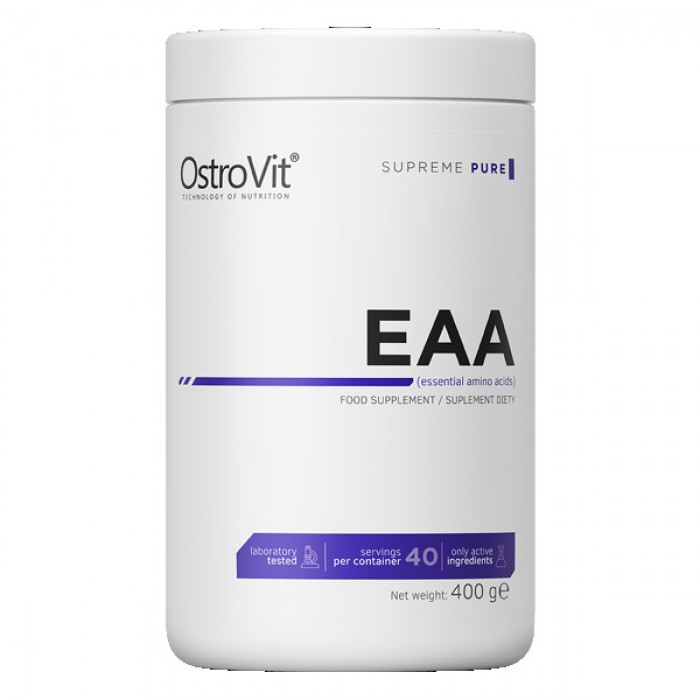 OstroVit - EAA / Essential Amino Acids / 400g.