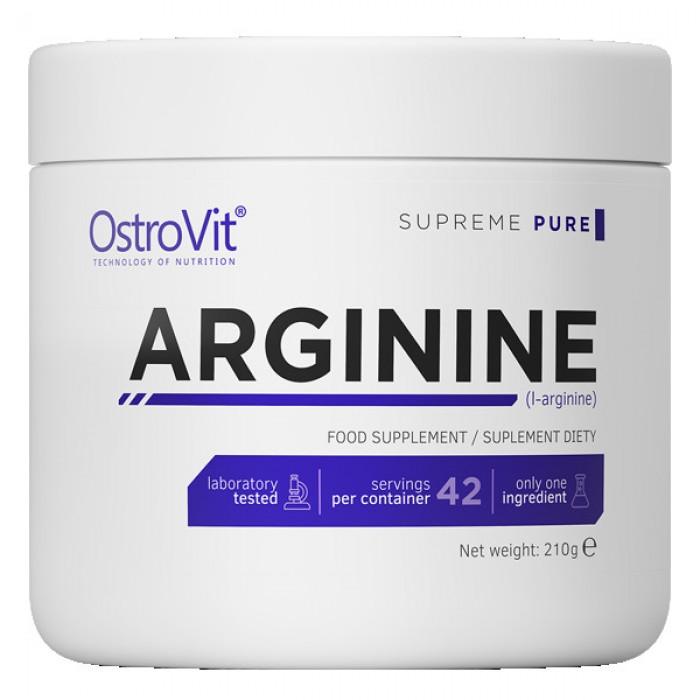 OstroVit - Arginine Powder / 210 g
