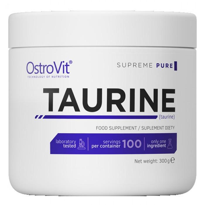 OstroVit - Taurine Powder / 300гр