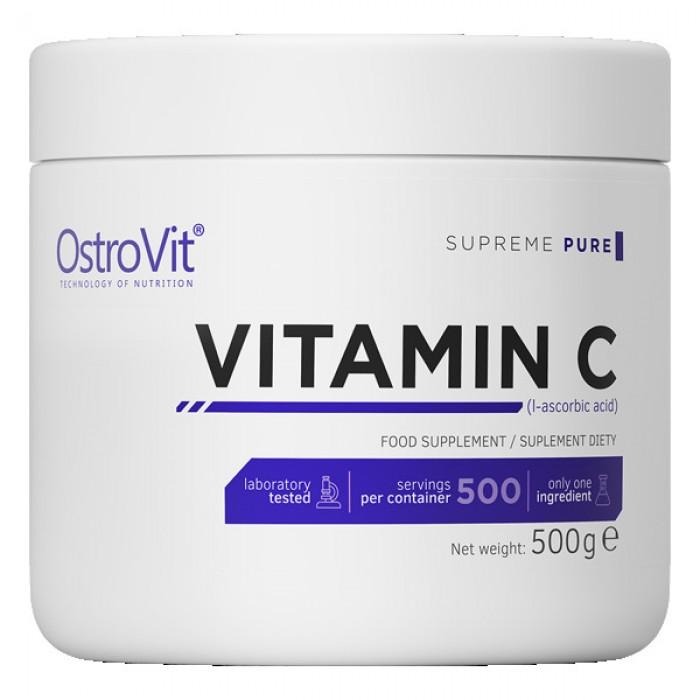 OstroVit - 100% Vitamin C / 500 g