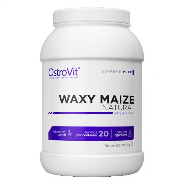 OstroVit - Waxy Maize / 1000 gr