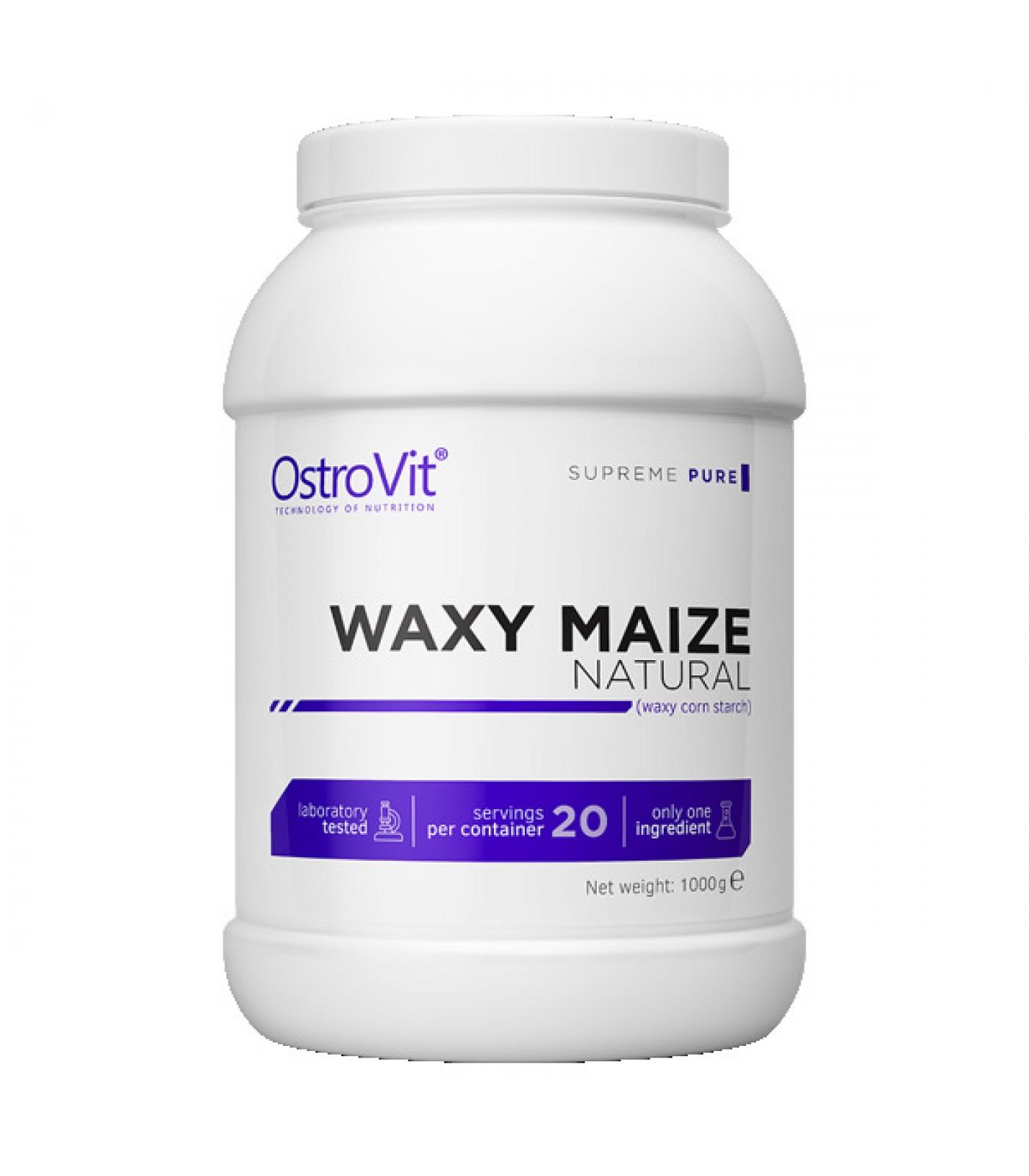 OstroVit - Waxy Maize / 700 gr