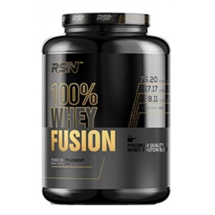RSN - 100% Whey Fusion