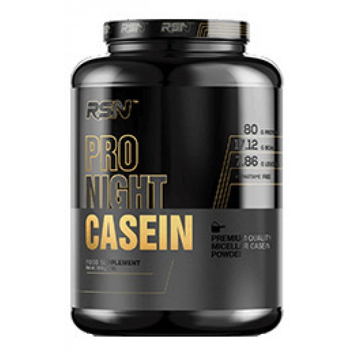 RSN - Pro Night Casein