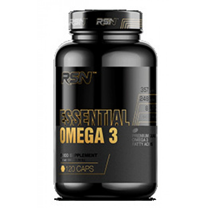 RSN - Essential Omega 3