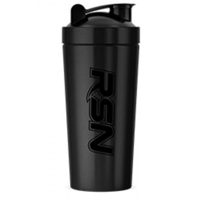 RSN - RSN Steel Shaker / Black