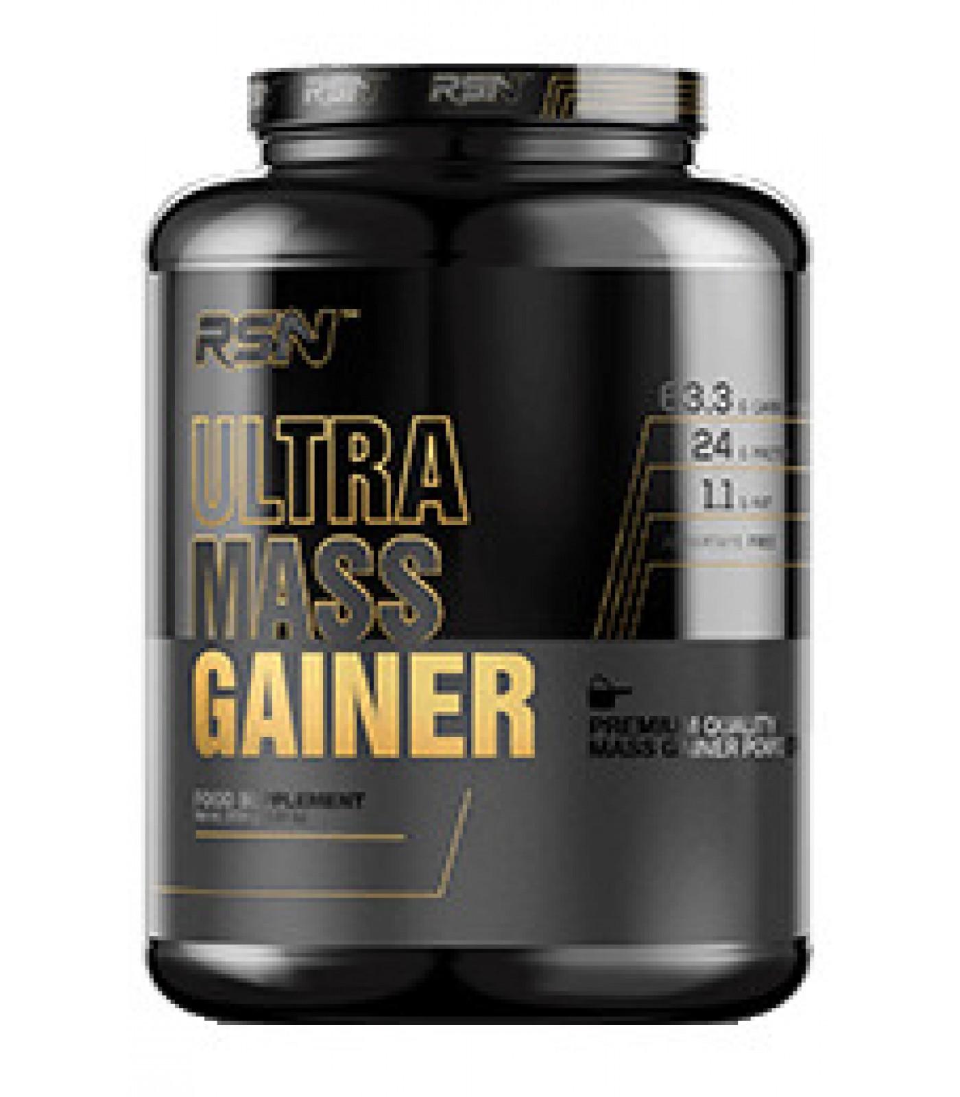 RSN - Ultra Mass Gainer