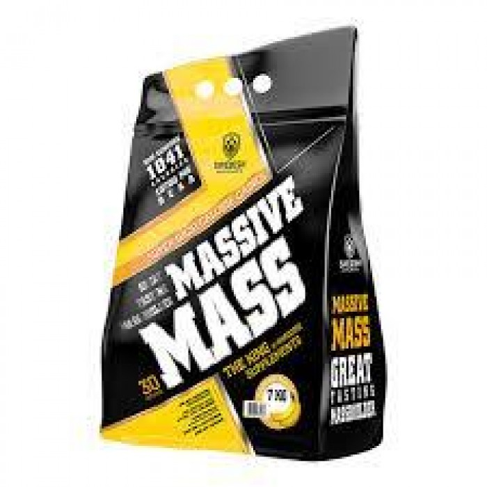 SWEDISH Supplements - Massive Mass Gainer