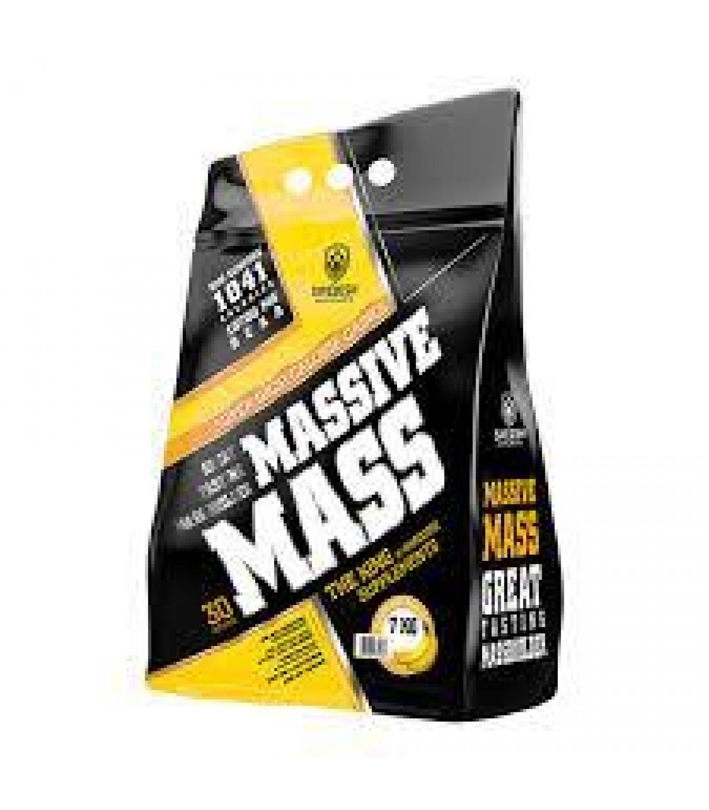 SWEDISH Supplements - Massive Mass Gainer