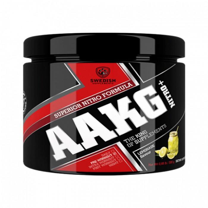 SWEDISH Supplements - AAKG