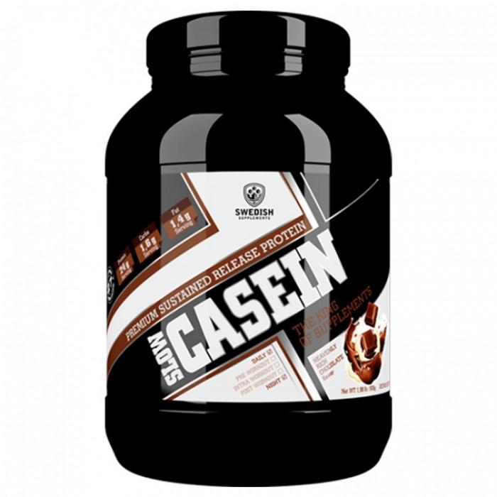 SWEDISH Supplements - SLOW Casein
