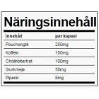 SWEDISH Supplements - D.A.M.P