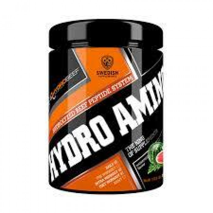 SWEDISH Supplements - Hydro Amino Peptide