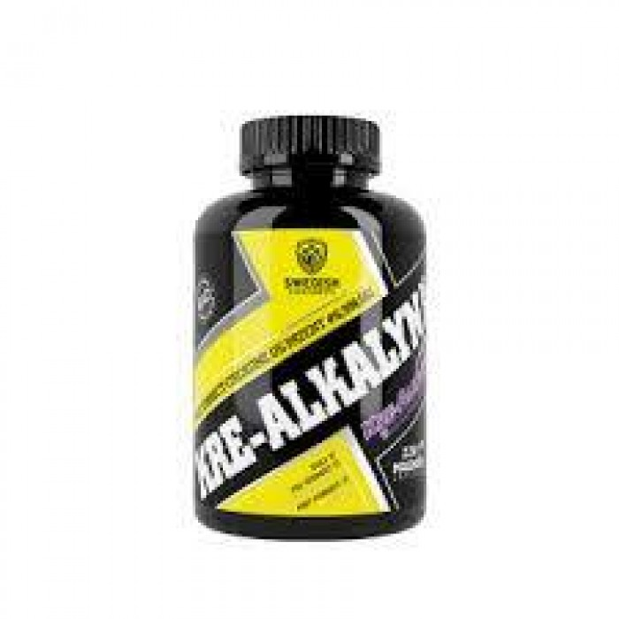 SWEDISH Supplements - Kre-Alkalyn EFX 2600 mg