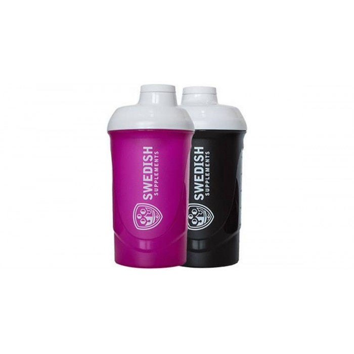 SWEDISH Supplements - Shaker