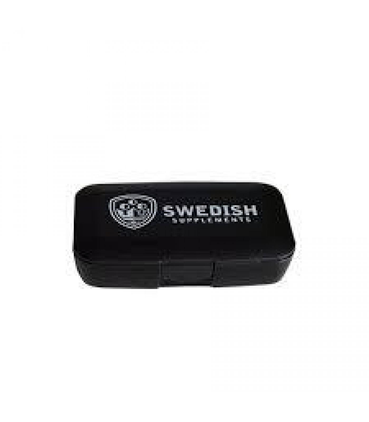 SWEDISH Supplements - SWEDISH Pill box