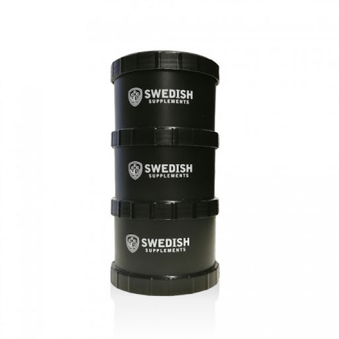 SWEDISH Supplements - SWEDISH Supplements PowerTower