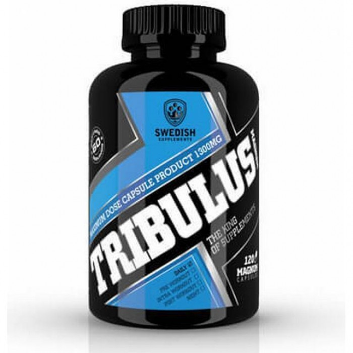 SWEDISH Supplements - Tribulus Magnum
