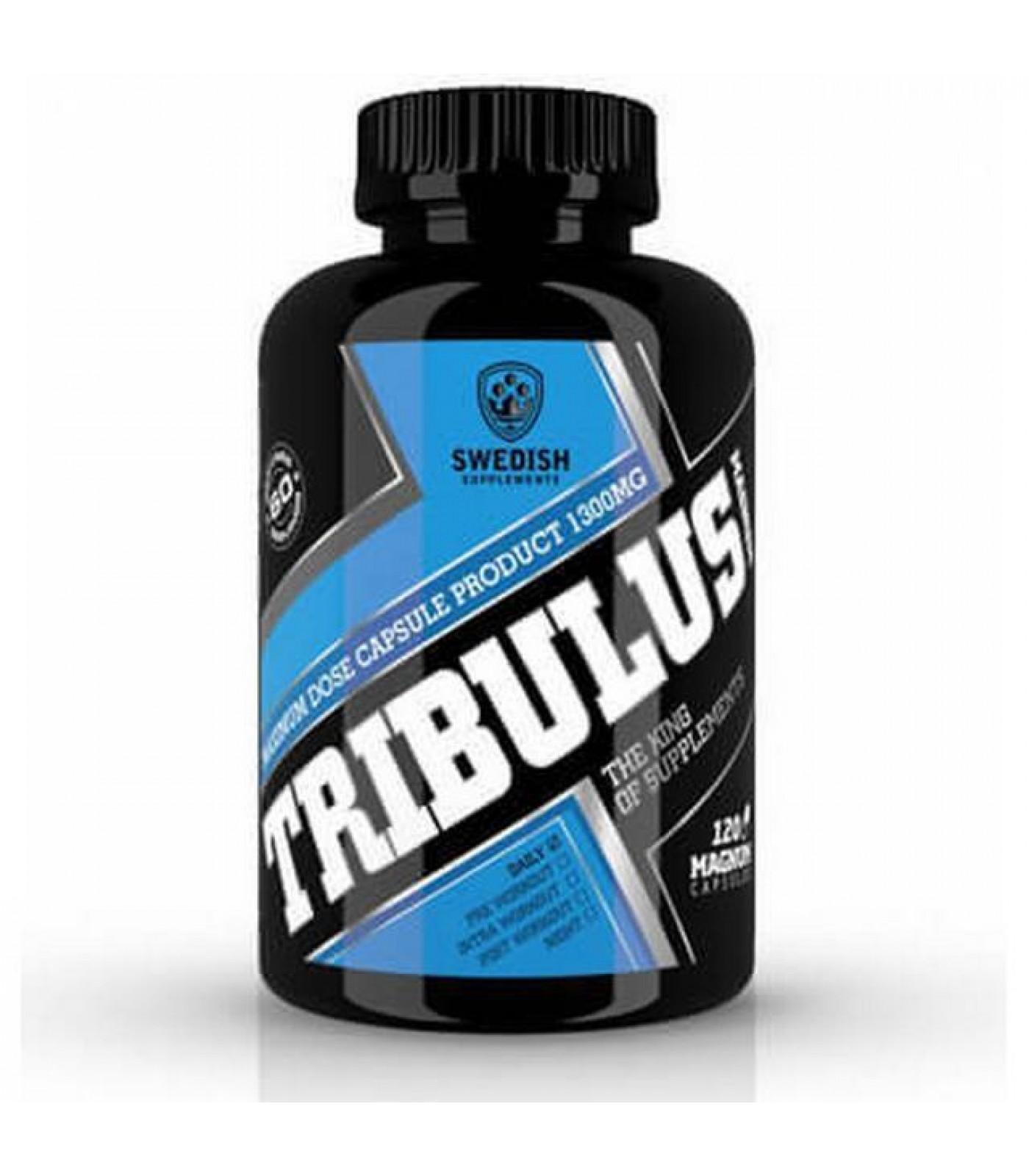 SWEDISH Supplements - Tribulus Magnum
