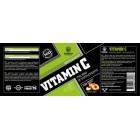 SWEDISH Supplements - Vitamin C 500 mg
