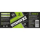 SWEDISH Supplements - Vitamin K2 200 mcg