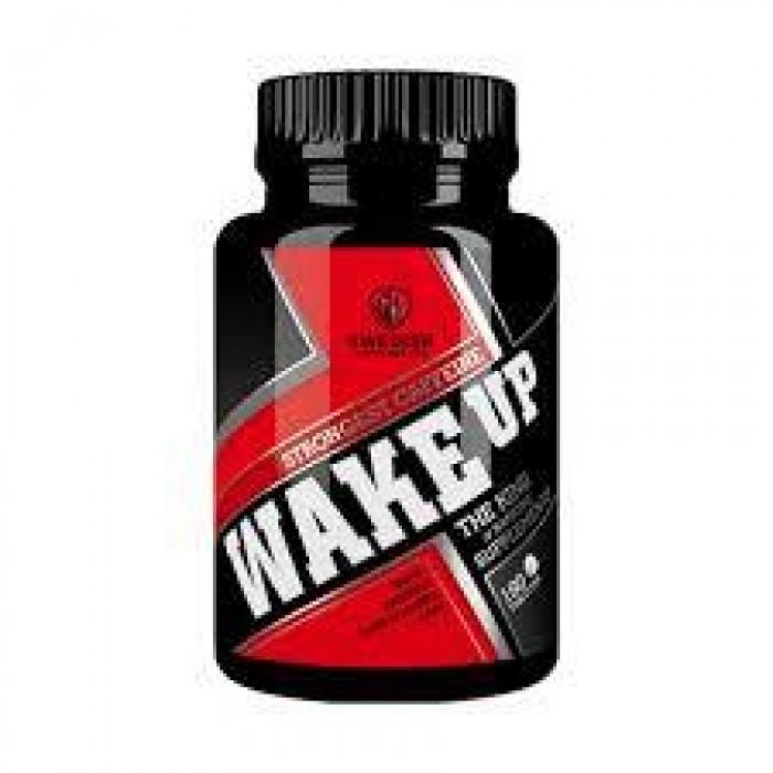 SWEDISH Supplements - Wake Up