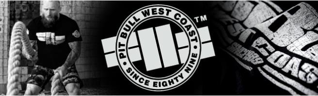 Pit Bull West Coast