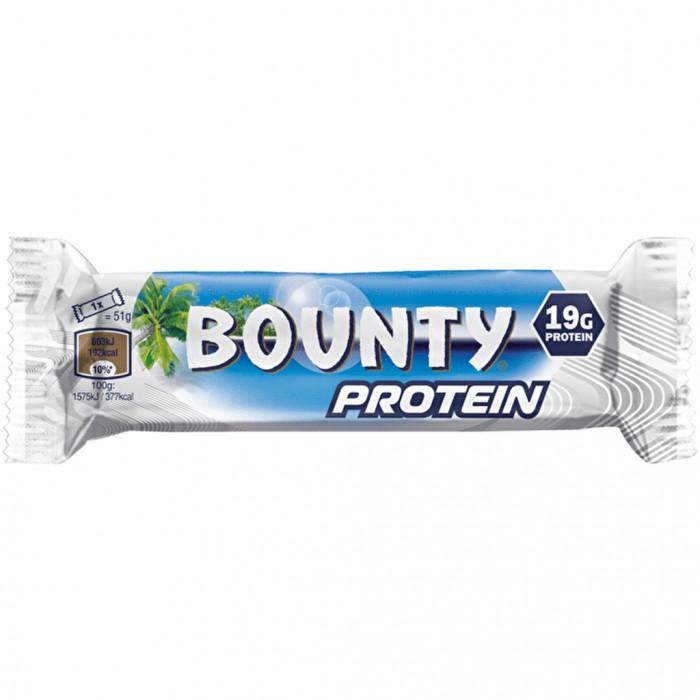 MI - Protein Bar - Bounty / 57gr.