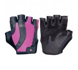 Harbinger - Дамски фитнес ръкавици - Pro (Черно-Розово) - H14930 Фитнес аксесоари, Дамски ръкавици за фитнес
