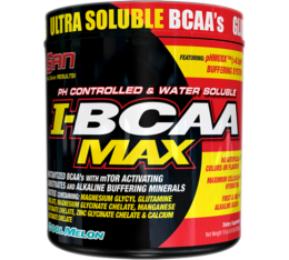 SAN - i-BCAA MAX / 282 gr