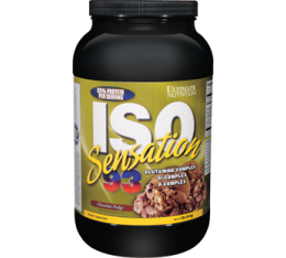 Ultimate Nutrition ISO Sensation® 93 / 2270 гр.