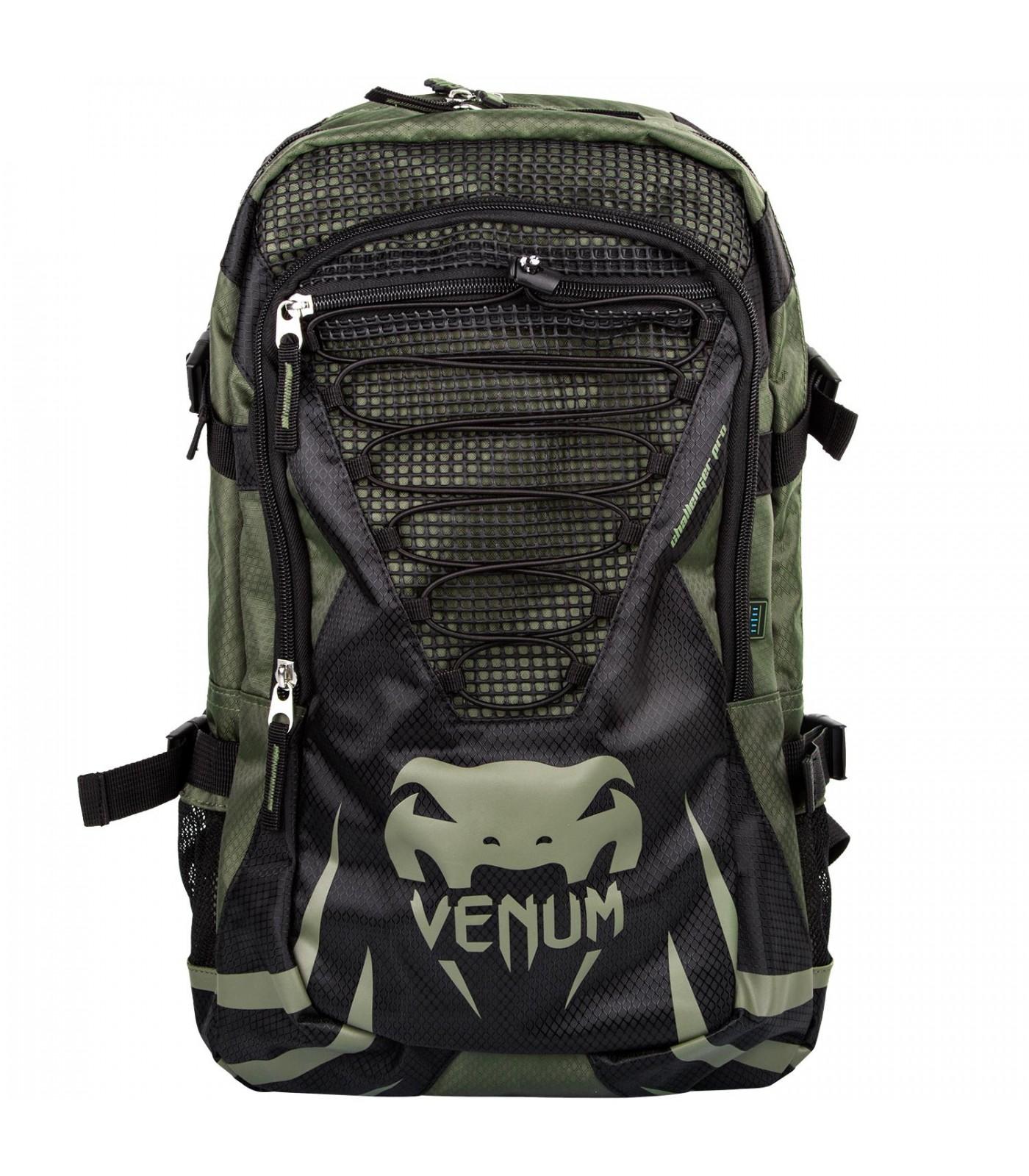 Раница - Venum Challenger Pro Backpack - Khaki/Black