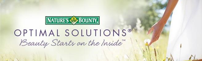Natures Bounty