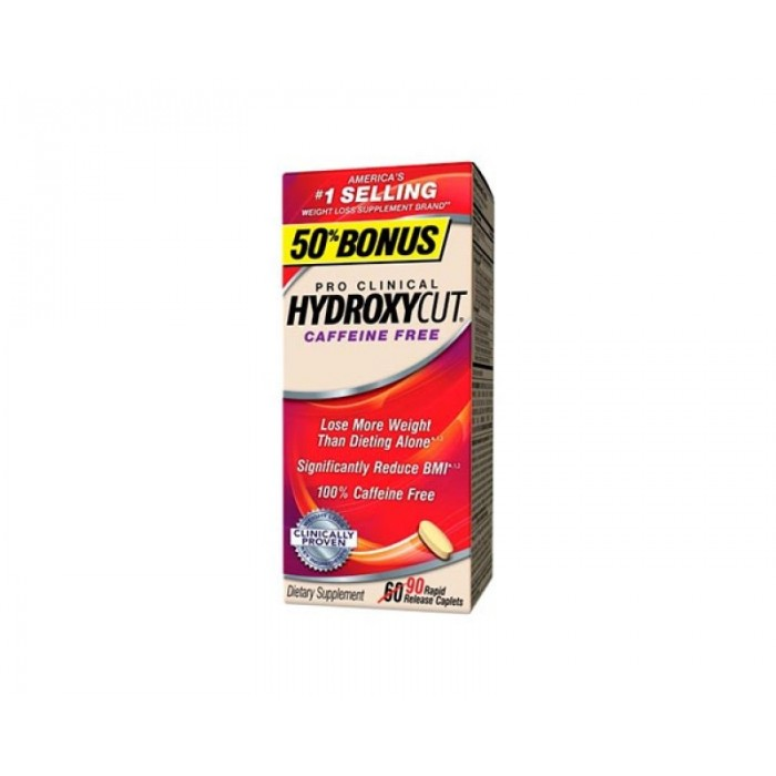 Hydroxycut - Pro Clinical / 90 caps.​