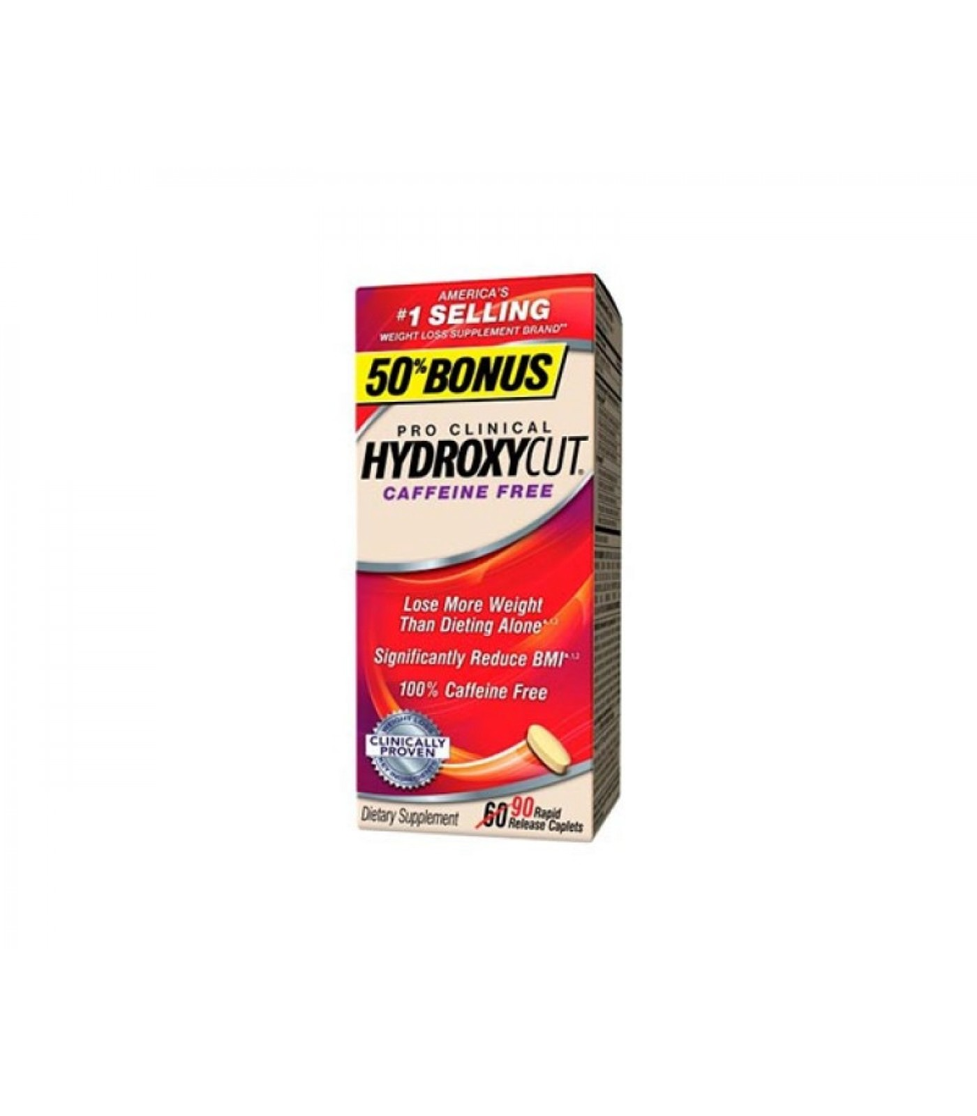 Hydroxycut - Pro Clinical / 90 caps.