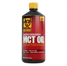 Mutant - MCT OIL / 940 ml