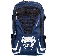 Раница - Venum Challenger Pro Backpack - Navy Blue/White​