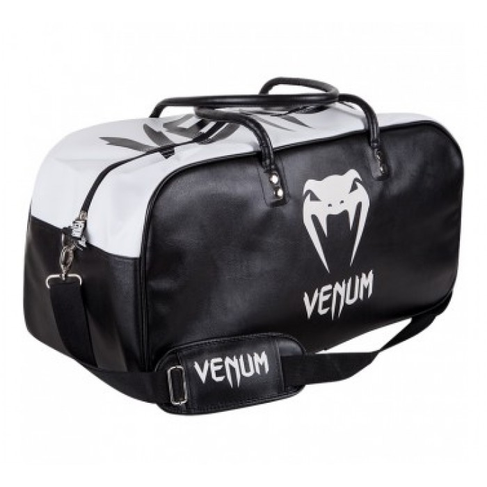 Спортен Сак - VENUM ORIGINS BAG - XTRA LARGE - BLACK/ICE​