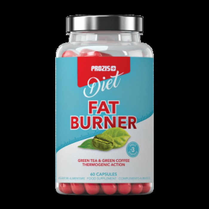 Prozis Diet Fat Burner / 60 капсули