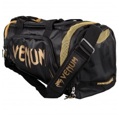 Спортен Сак - Venum Trainer Lite Sport Bag - Black/Gold​