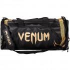 Спортен Сак - Venum Trainer Lite Sport Bag - Black/Gold
