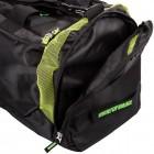 Спортен Сак - Venum Trainer Lite Sport Bag - Black/Neo Yellow